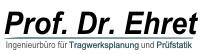 Ingenieurbüro Prof. Dr. Ehret